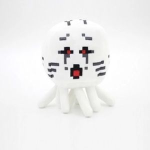 Minecraft Ghost Plush 6.0 inches Brand New